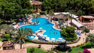 14 Tage Mallorca Urlaub 4 Stern Hotel, Flug ab 292€ 2