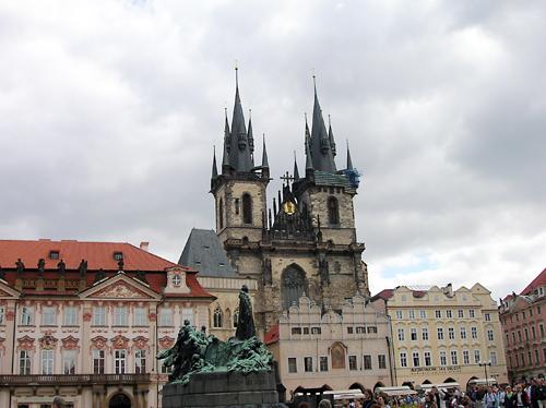 Prag - Tschechien