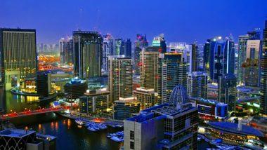 Reise Dubai All inclusive - Flug und Hotel 5 Stern ab 663€ 3