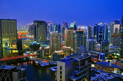 Reise Dubai All inclusive - Flug und Hotel 5 Stern ab 663€ 1