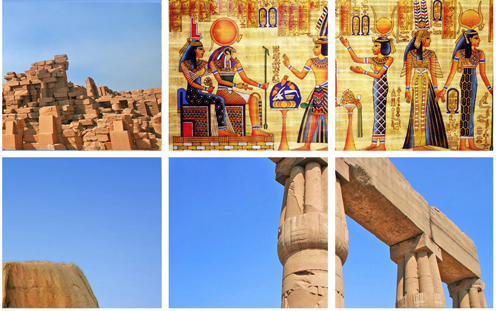 kreuzfahrt aegypten rundreisen hotel