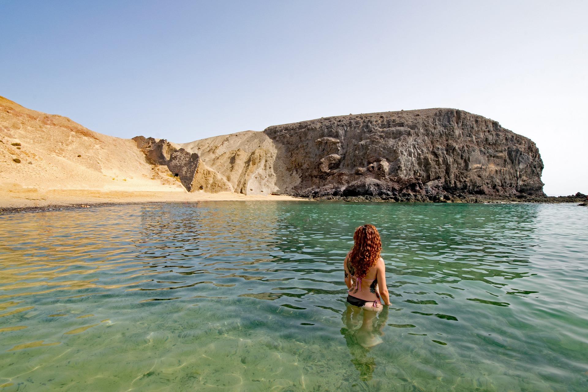 Lanzarote Bilder