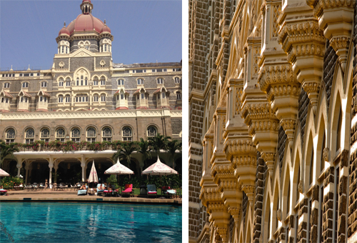 Taj Hotels & Resorts