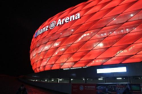 FC Bayern München Tickets