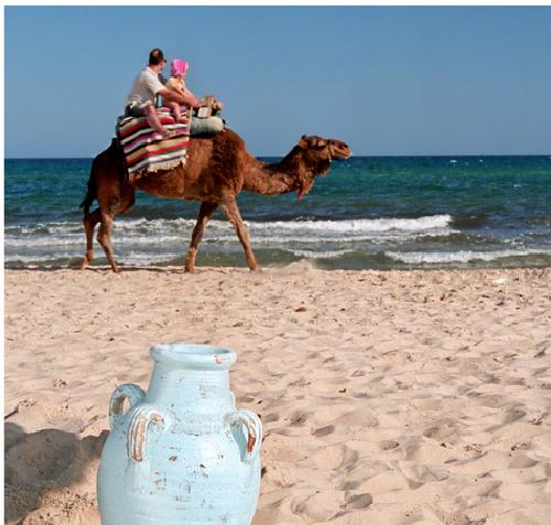 Ägypten All Inklusiv Hotel