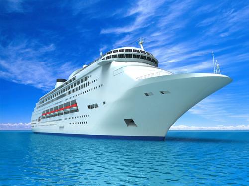 Luxus Kreuzfahrten der Welt