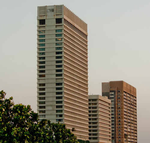 Hotels aus dem Hause Oberoi