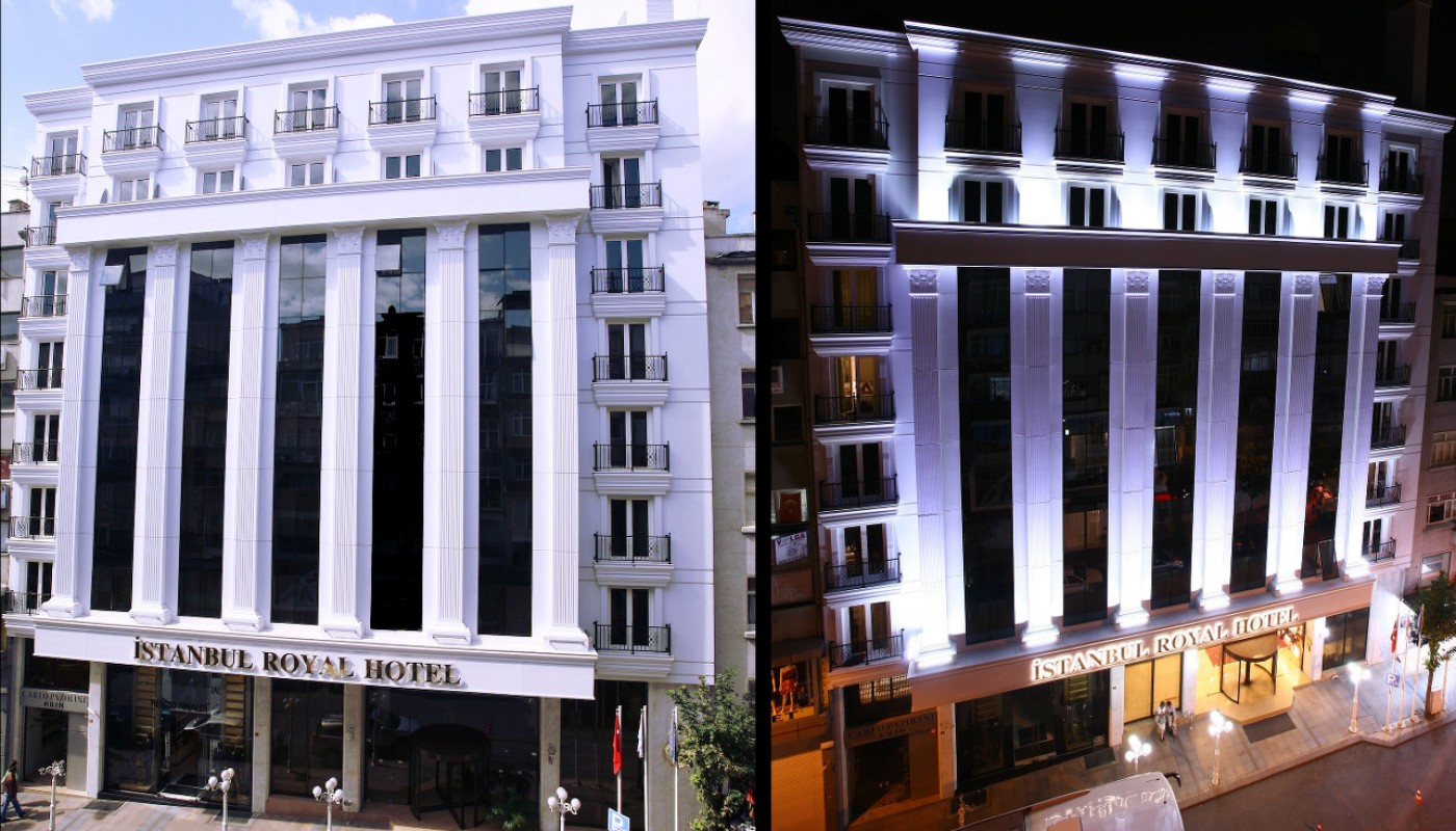 Flug Mit Hotel Istanbul