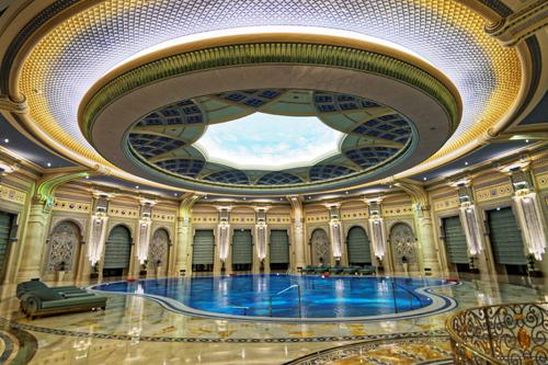 Ritz-Carlton hotel Luxushotels der Welt