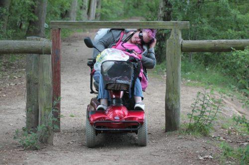 Reisetipps für Behinderte