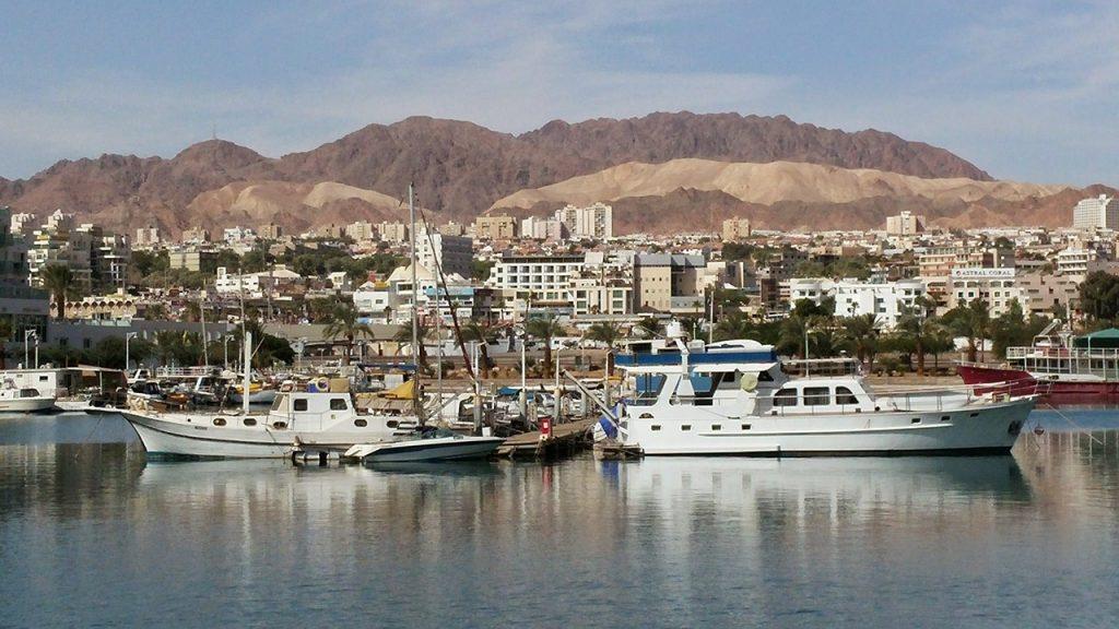 Eilat - Owda Israel