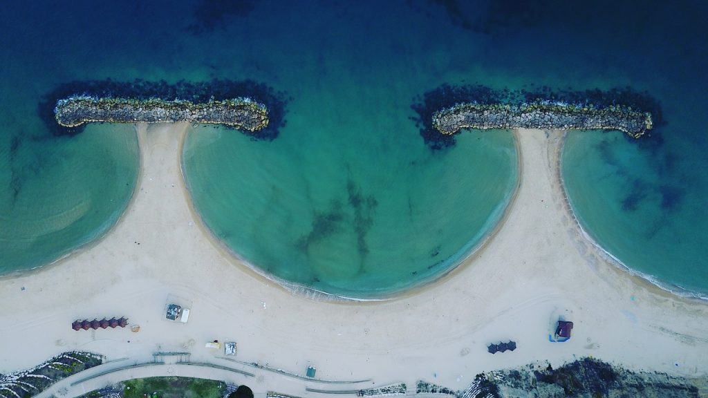 Strandurlaub in Israel