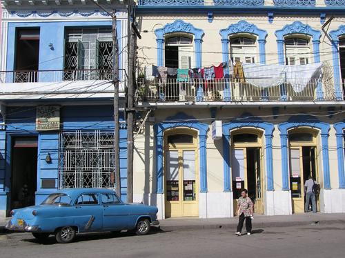 karibik reisen kuba