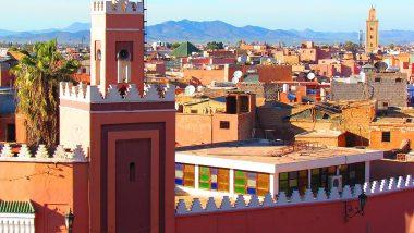 Rundreise Königsstädte Marokko - Marrakesch 2