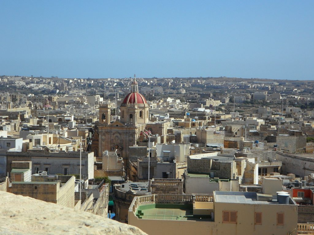 Rundreise Rabat