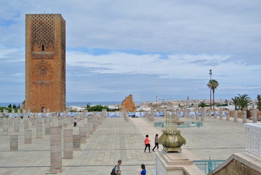 Rabat Sehenswürdigkeiten