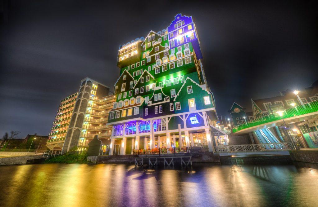 Hotels Amsterdam Zaandam Außergewöhnlicheren Unterkünften