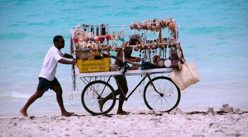 Reisen Karibik 1