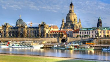 Hotel Dresden