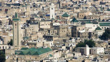 Rundreise Königsstädte Marokko Fes 1