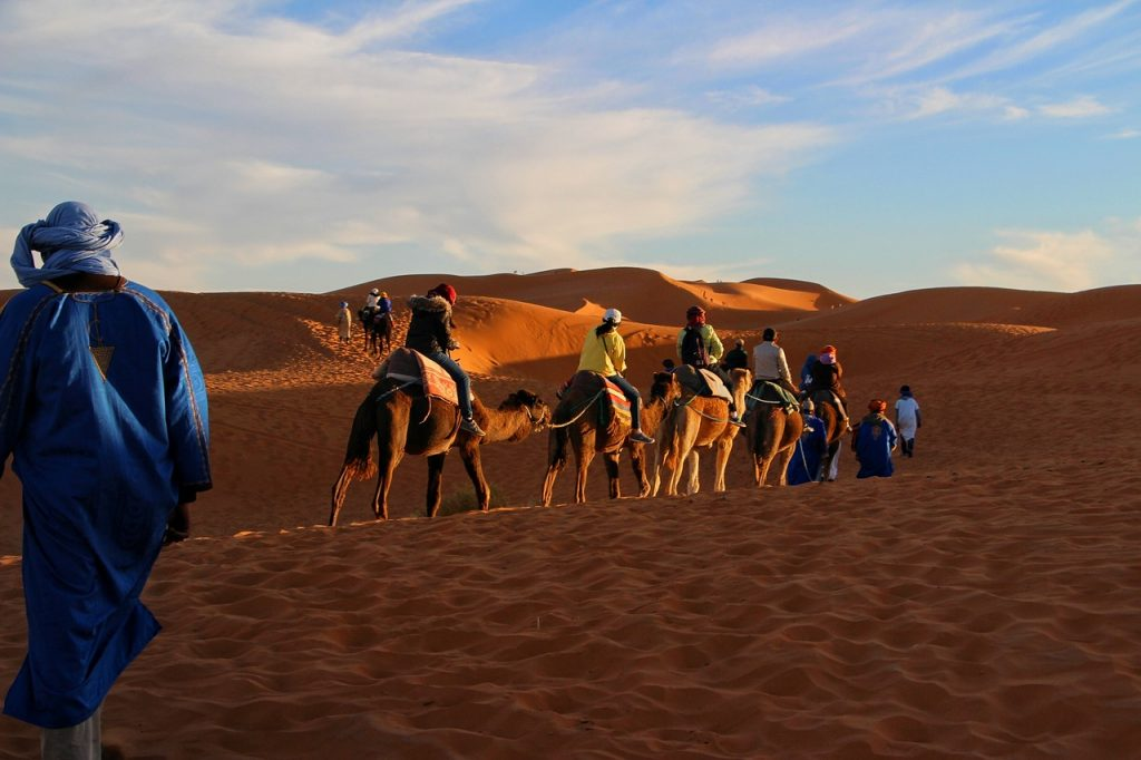 Rundreise Königsstädte Marokko - Rundreisen Meknes