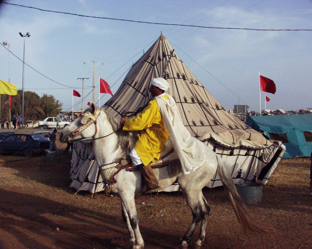 Rundreisen Meknes