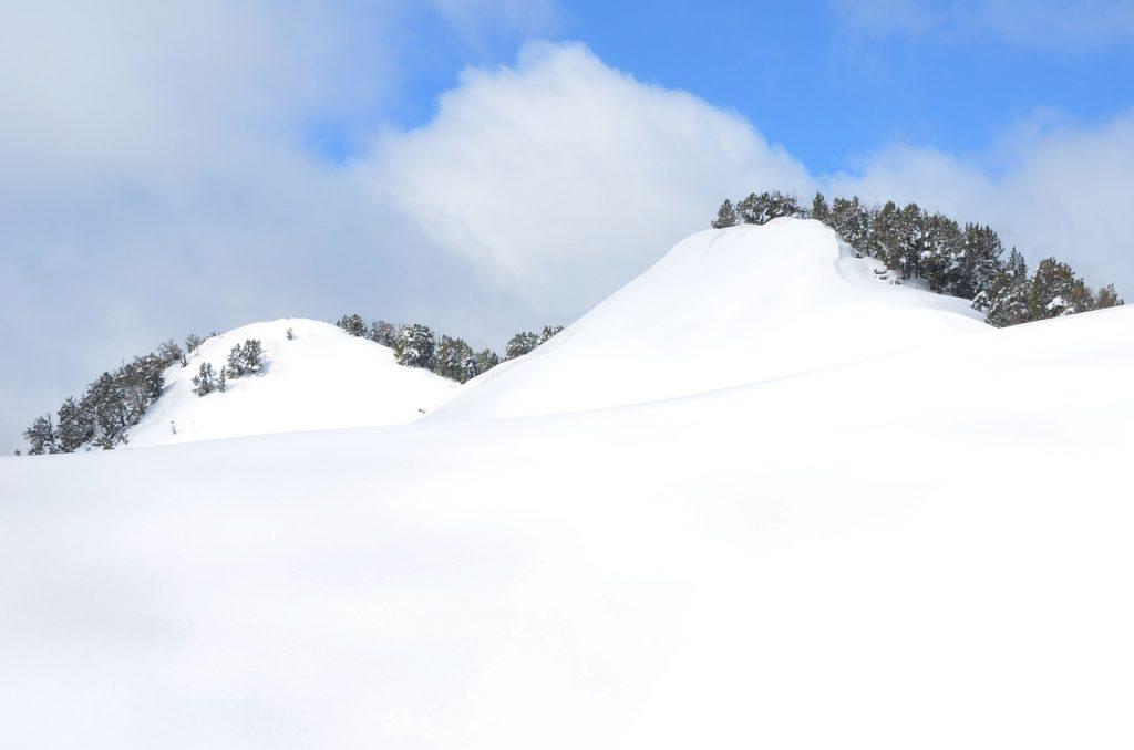 uludag skiurlaub
