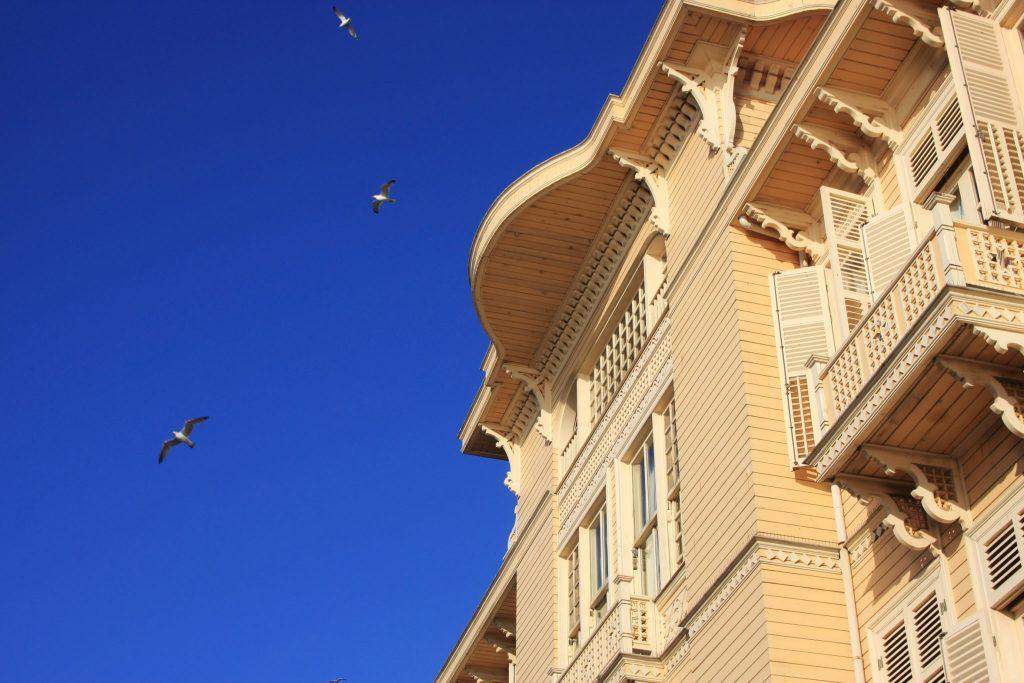 Prinzeninseln istanbul Türkei