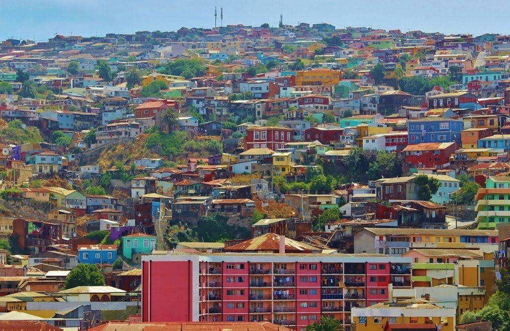 Die besten Reiseziele Chile