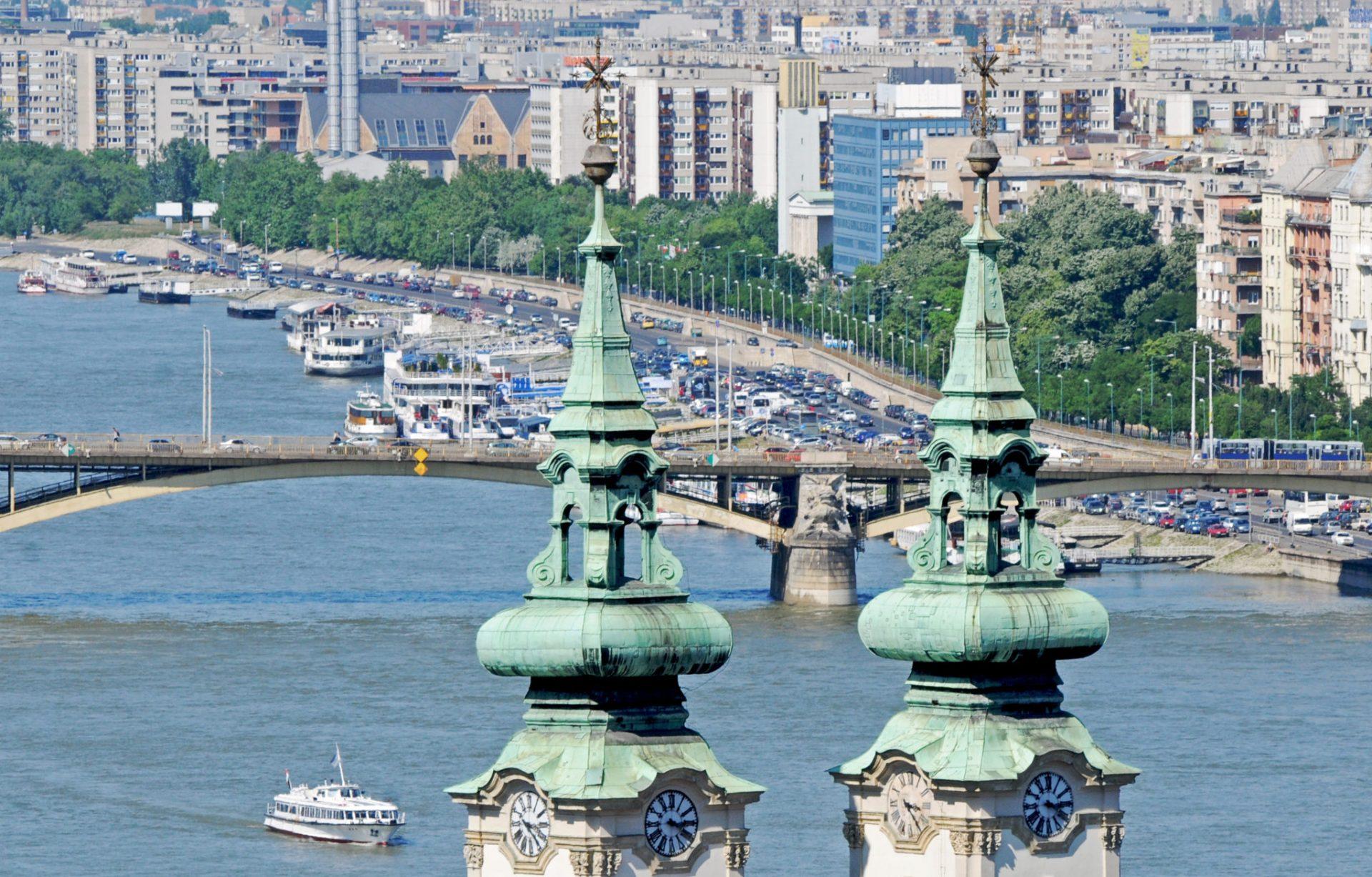 Danubio Budapest