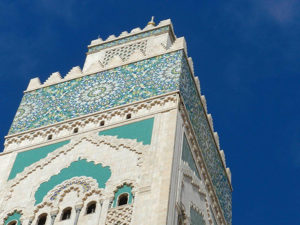 Rundreise Königsstädte Marokkos Fes