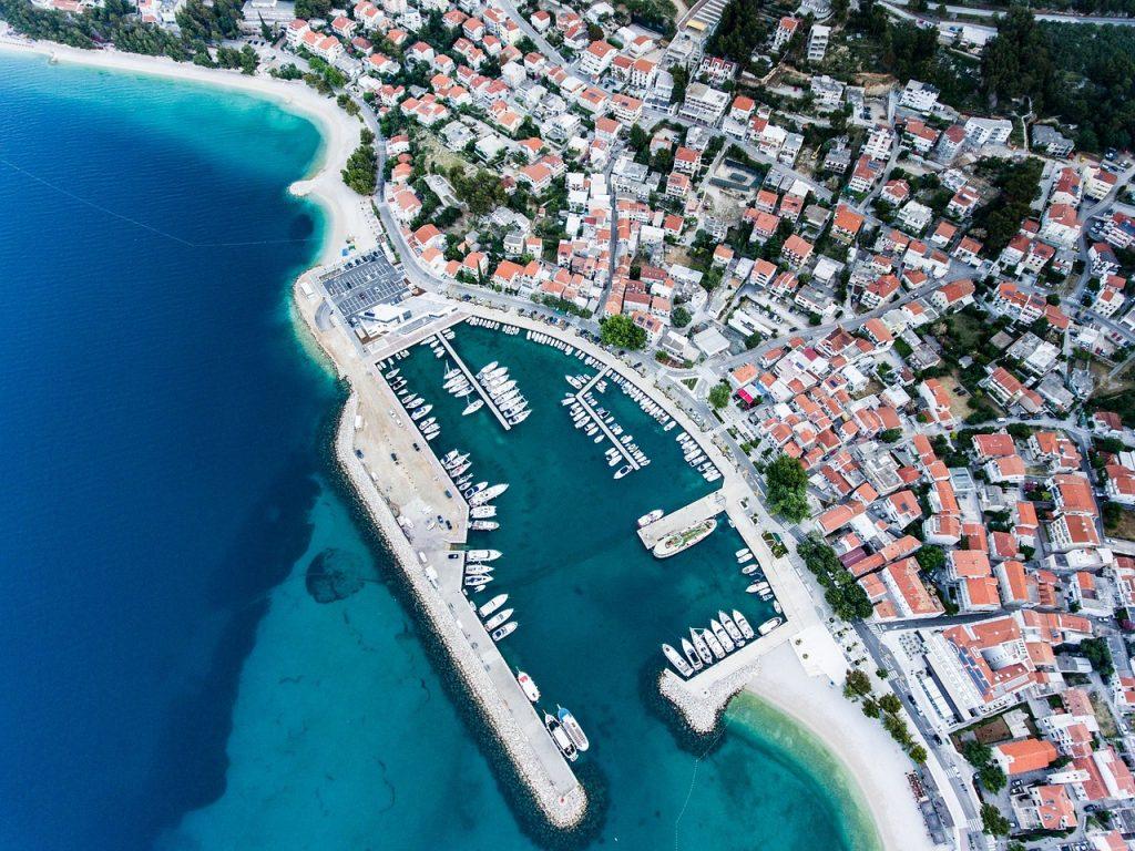 Silba Kroatien