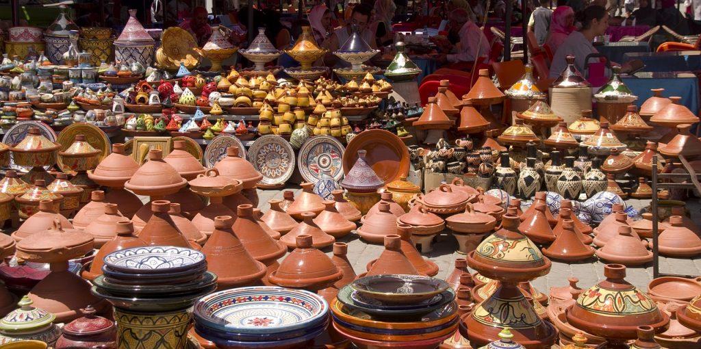 Rundreisen Königsstädte Marokko