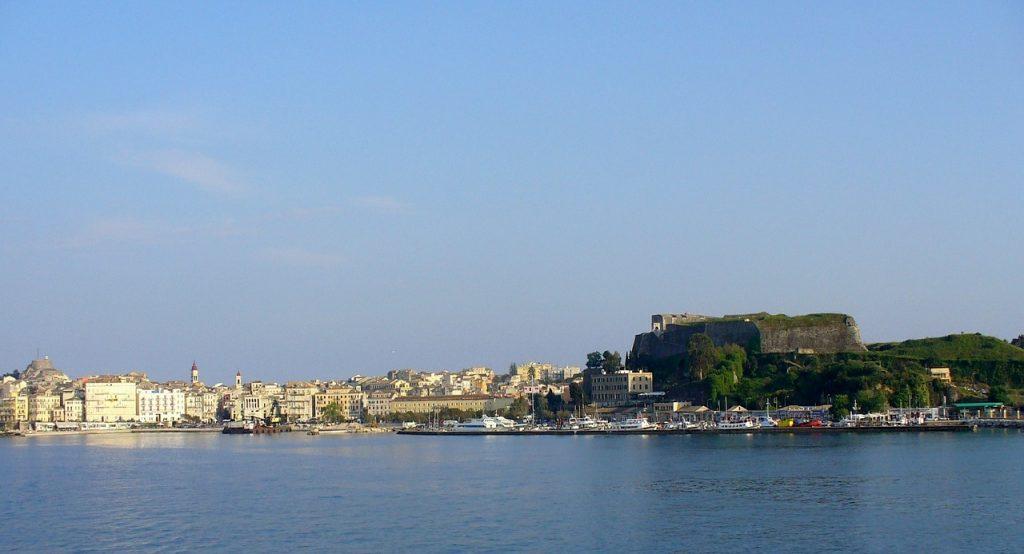 Korfu Griechenland