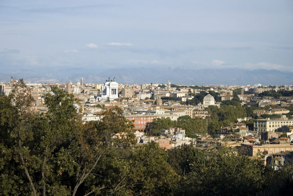 Hotels Rom