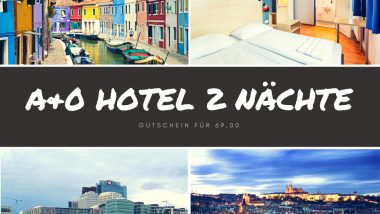 A und O Hotelgutschein