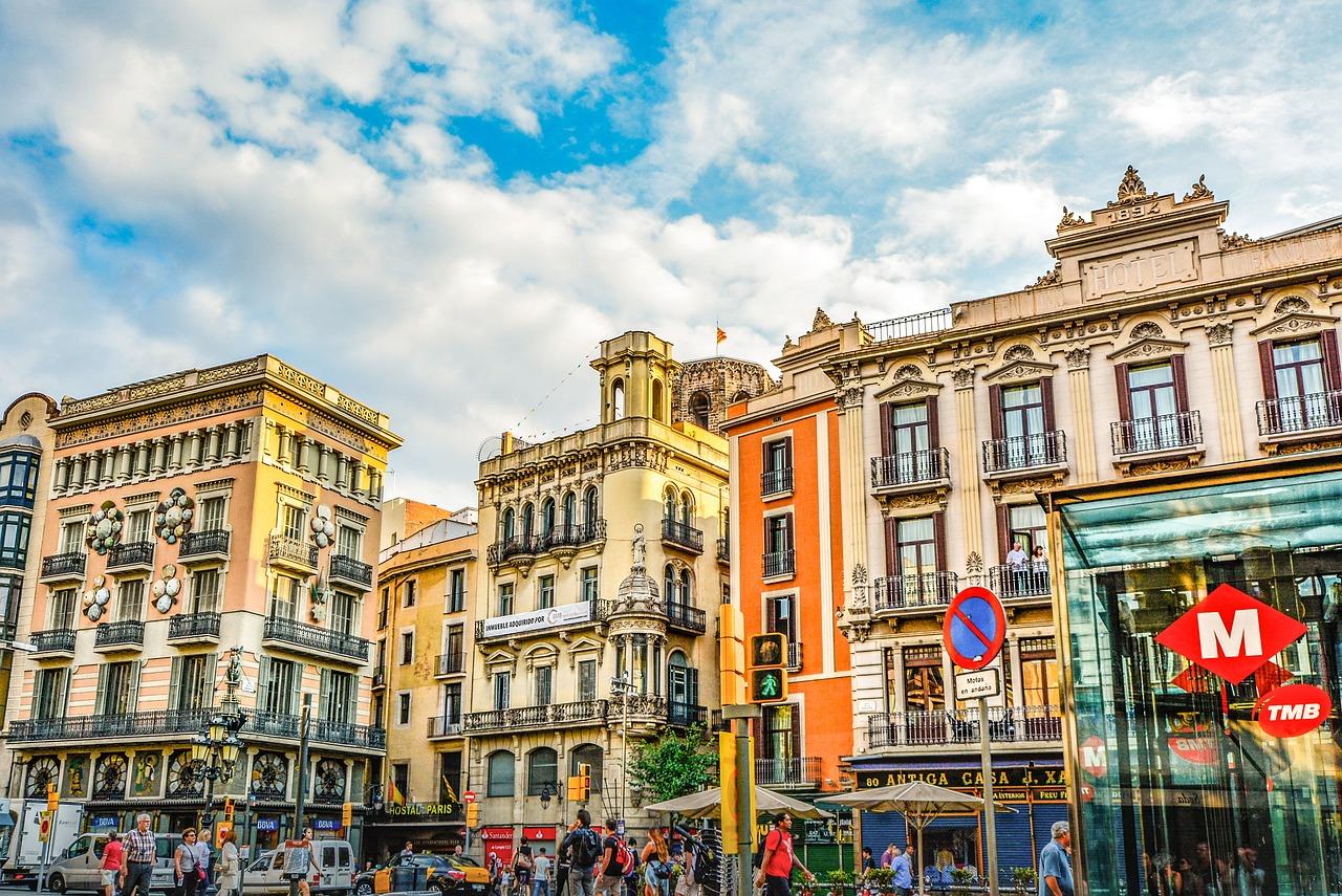 Günstige flüge nach Barcelona ab 16,99€ 1