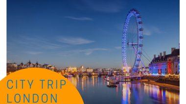 City Trip Brighton