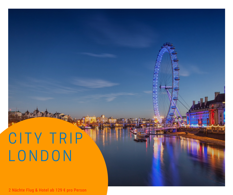 Hotels In London City Buchen