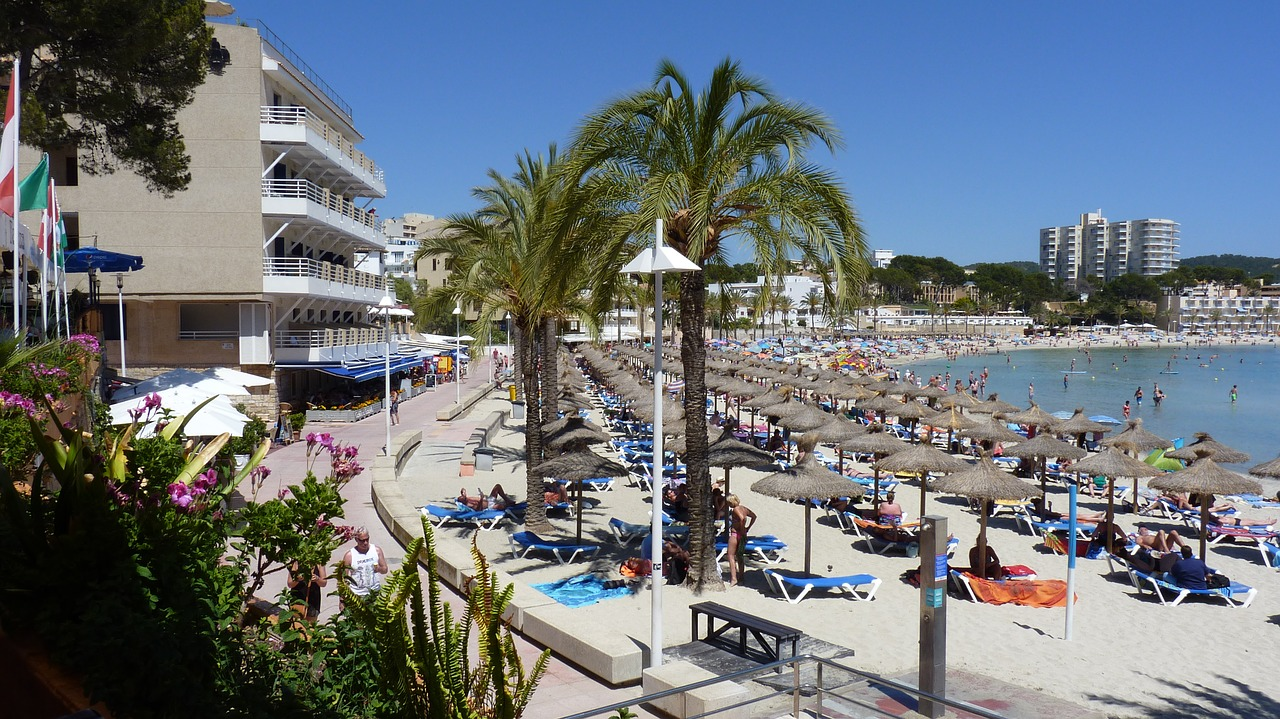 Mallorca Last Minute Aktion