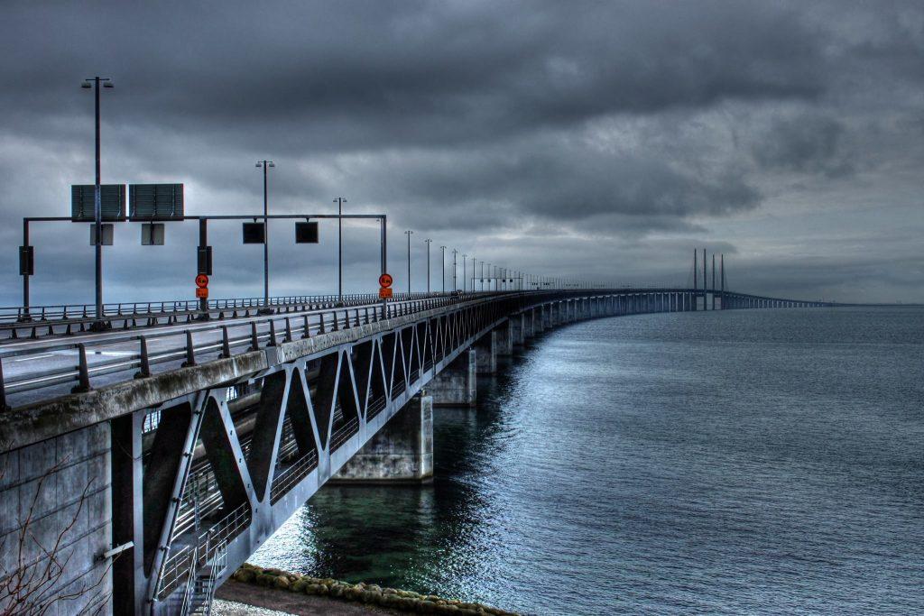 Oresund Brücke
