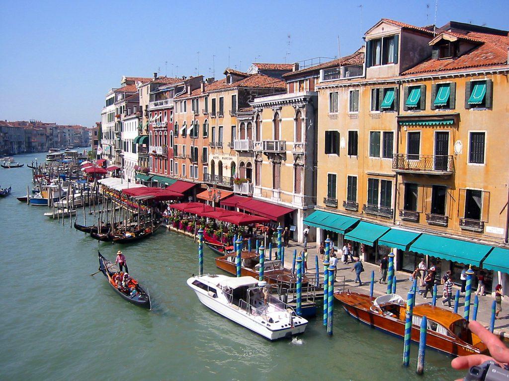A&O Hotelgutschein Venedig