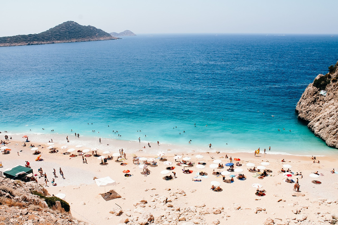 Last Minute Türkei Antalya All Inclusive - 6 Tage  für nur 155,50€ 1