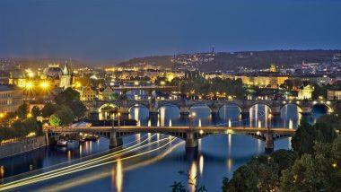 3 Tage Prag Gutschein für 2 Personen 49,00€