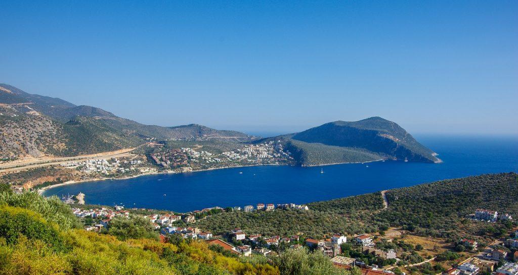 Türkische Riviera das perfekte Urlaubsziel für billig reisen