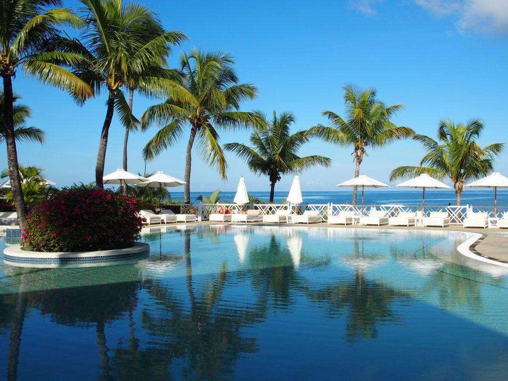 All inclusive Urlaub Mauritius Hotel