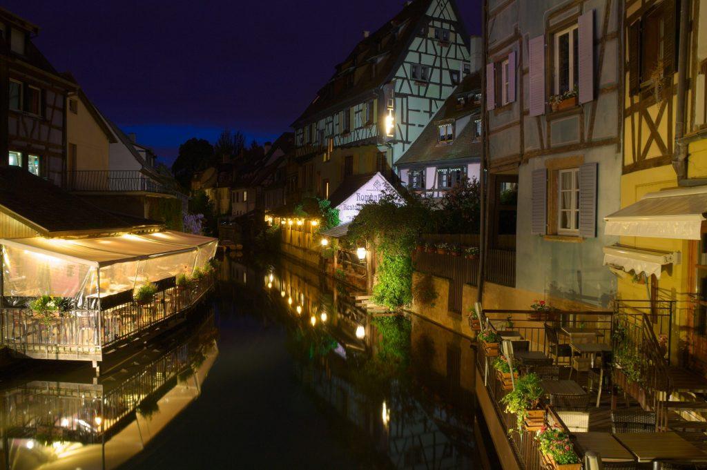 Altstadt von Straßburg