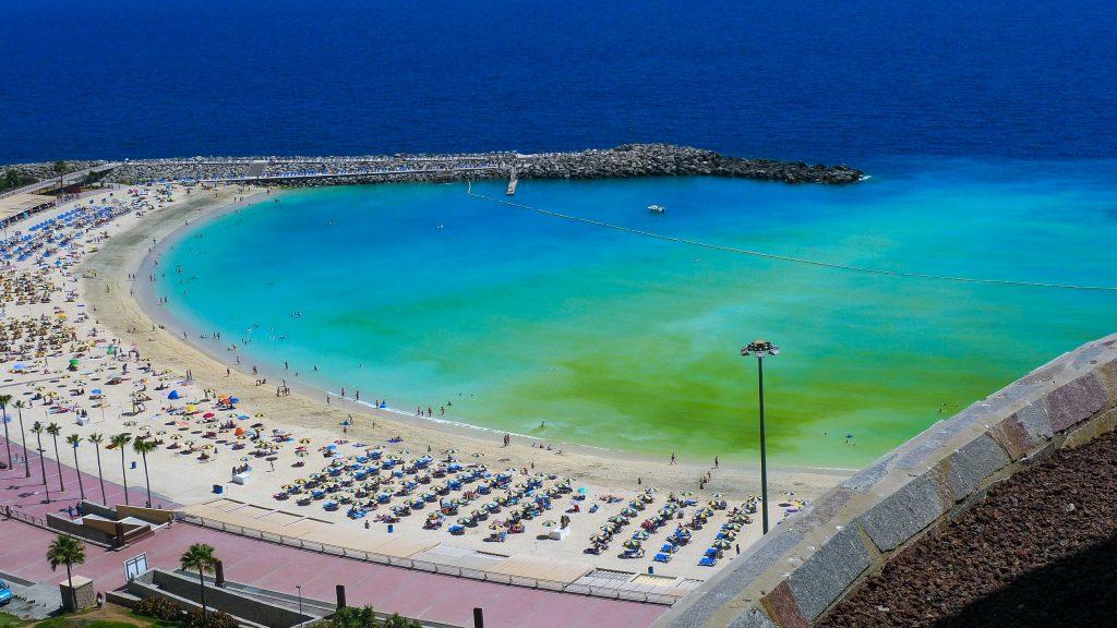 Apartment auf Grand Canaria 7 Tage für 177,00€ pro Person