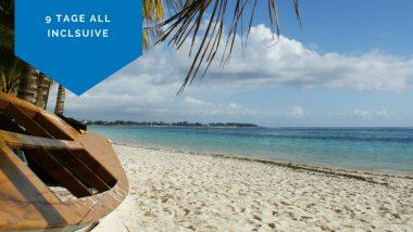 Pauschalreisen Mauritius All inclusive 9 Tage ab 1104,00€ 3