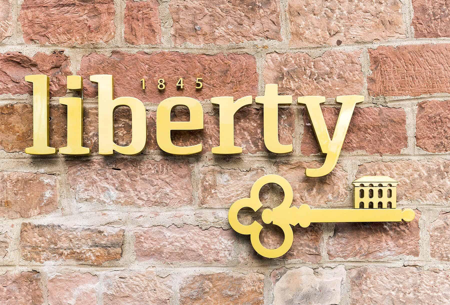 Gefängnis Hotel Liberty Offenburg 1